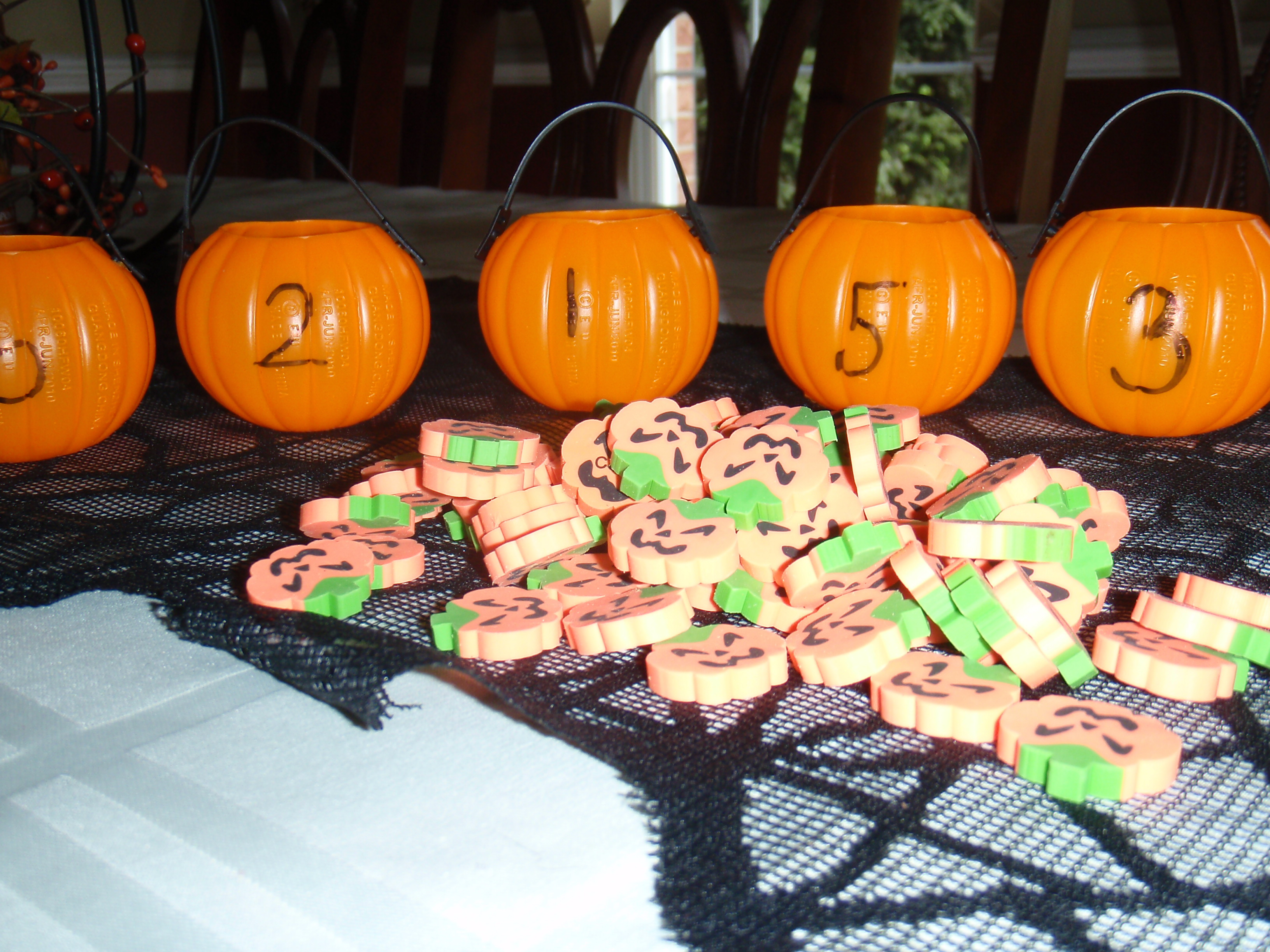 A Pumpkin Unit - filled with lessons, printables, and more on