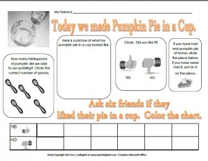 math worksheet : a pumpkin unit  filled with lessons printables and more : Pumpkin Math Worksheets Kindergarten