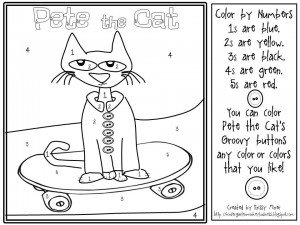 EYP2012 Pete the Cat Giveaway! - Teaching Heart Blog ...