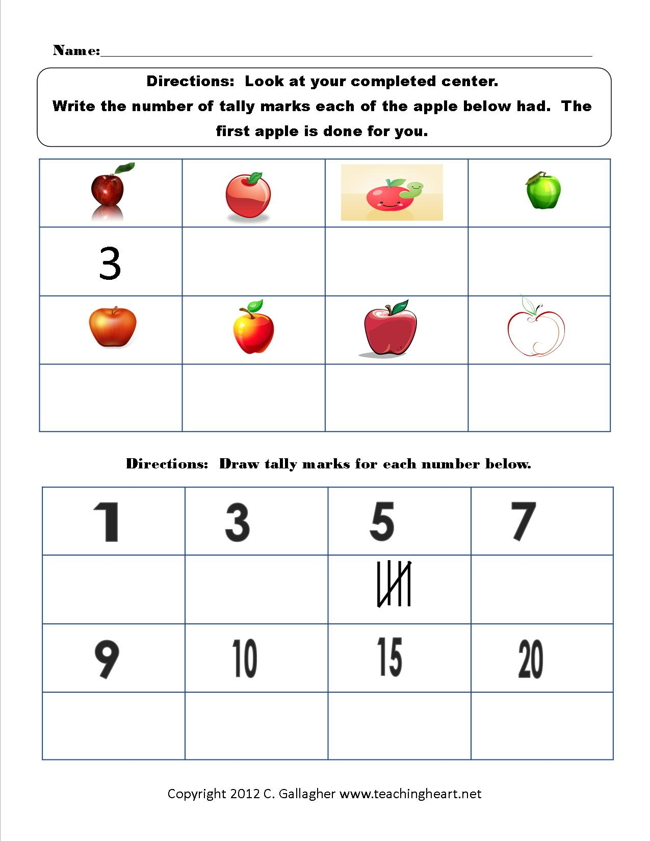 Apple Unit Theme apple printables lessons ideas poems more – Apple Worksheets for Kindergarten