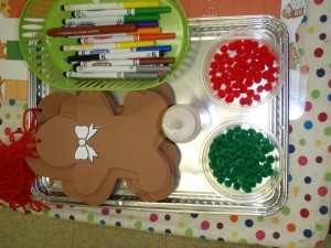 The Gingerbreadman Theme Unit With Printables Lessons Ideas And More