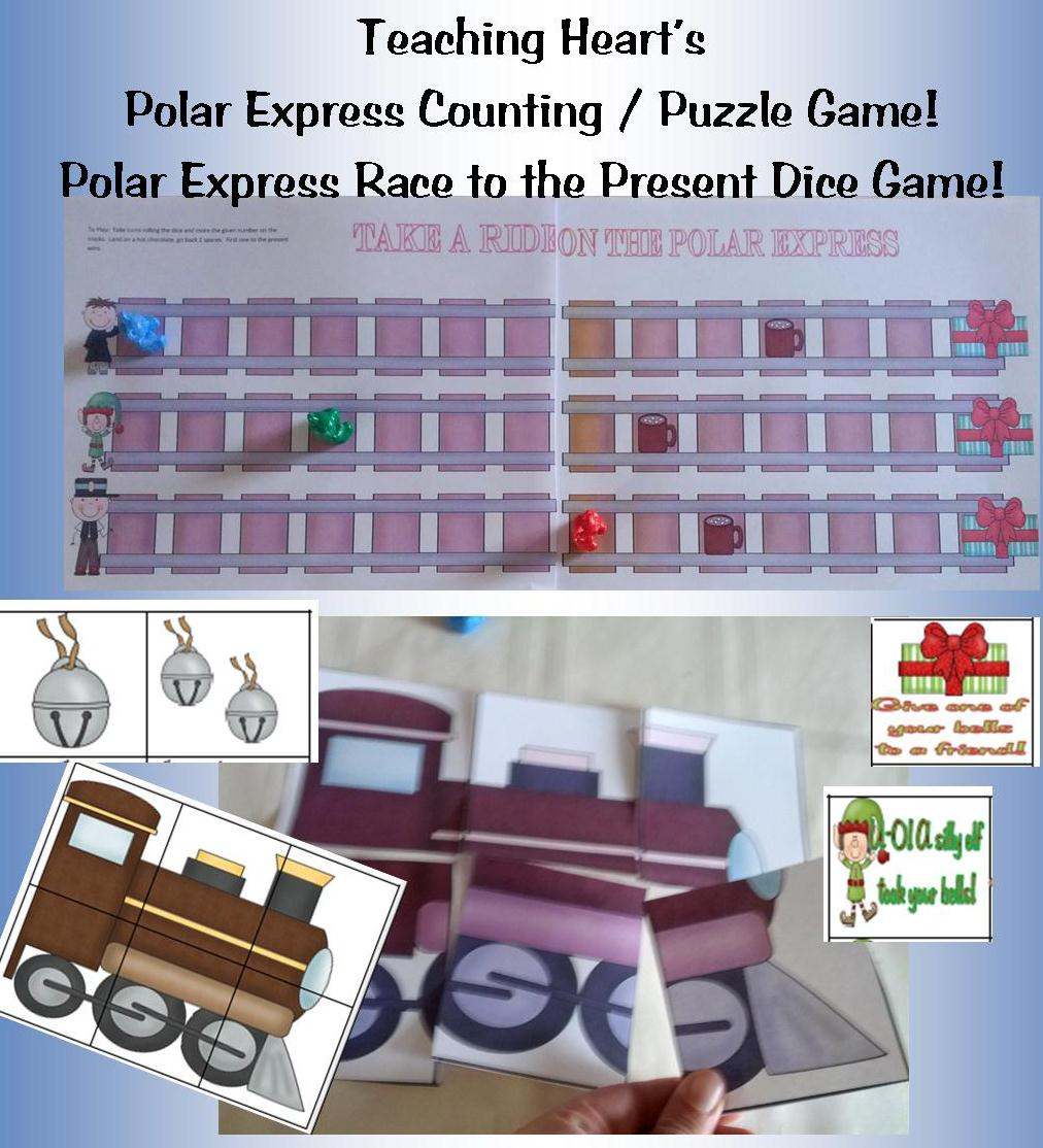 math worksheet : the polar express  lessons ideas crafts and printables to  : Polar Express Math Worksheets