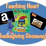 Giveaway Contest from Teaching Heart
