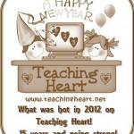 teachingheartnewyear
