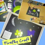 Firefly Craft and Free Printables