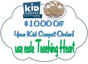 kidcarpetcode