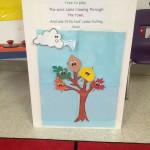 Leaf Theme in Preschool