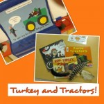 Turkey and Tractors Activities