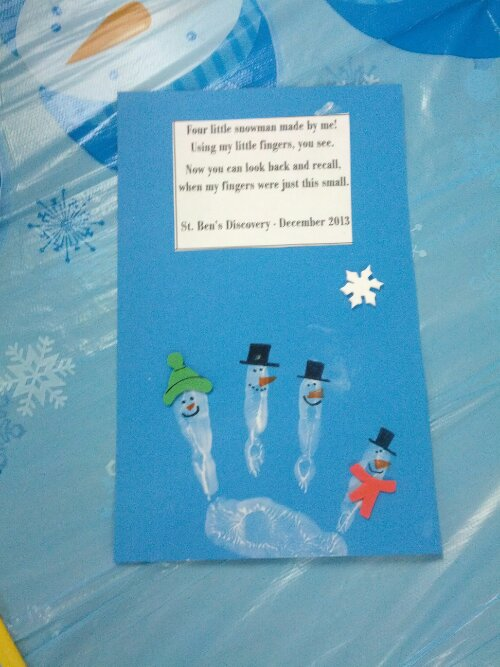 of some of the printables that will be part of the new Snowman ...