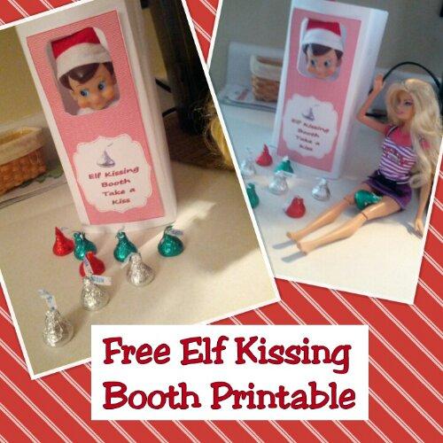 Only a few Elf On The Shelf Days Left - Teaching Heart Blog Teaching ...