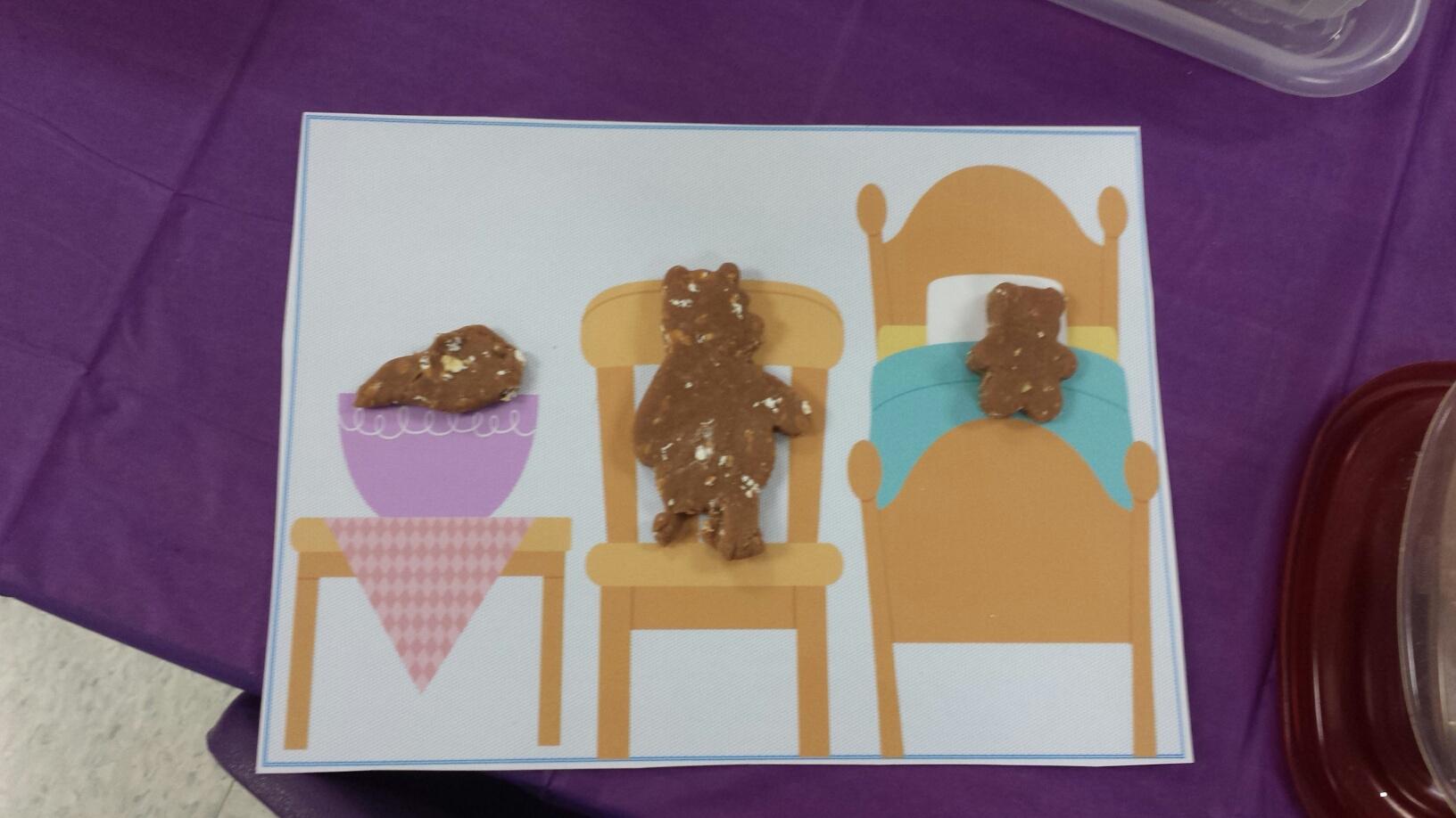 Goldilocks And The Three Bears Teaching Heart Blog