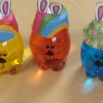 Bunny Bottle Sensory Craft