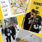 Pittsburgh Half Marath 2014 Race Report