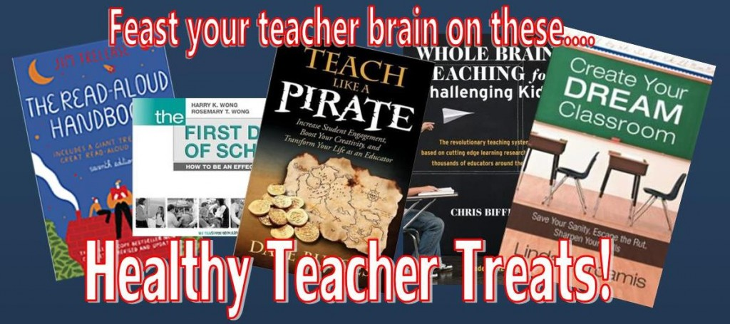 Best summer reads for teachers - TOP five!
