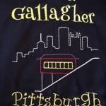 Pittsburgh Apron