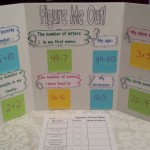 Figure Me Out With Free Printables to Match