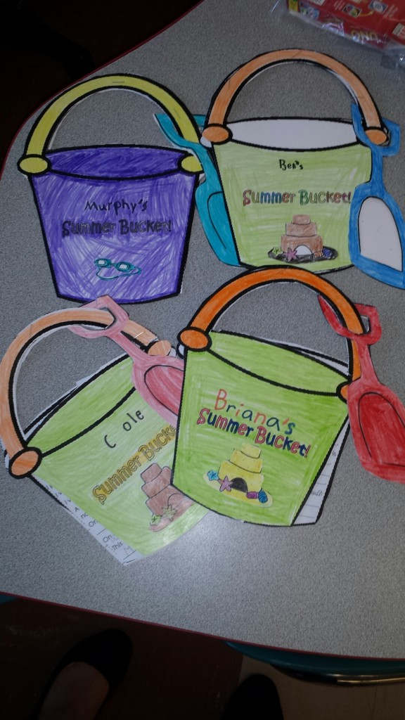 Teaching Heart Bucket Glyph
