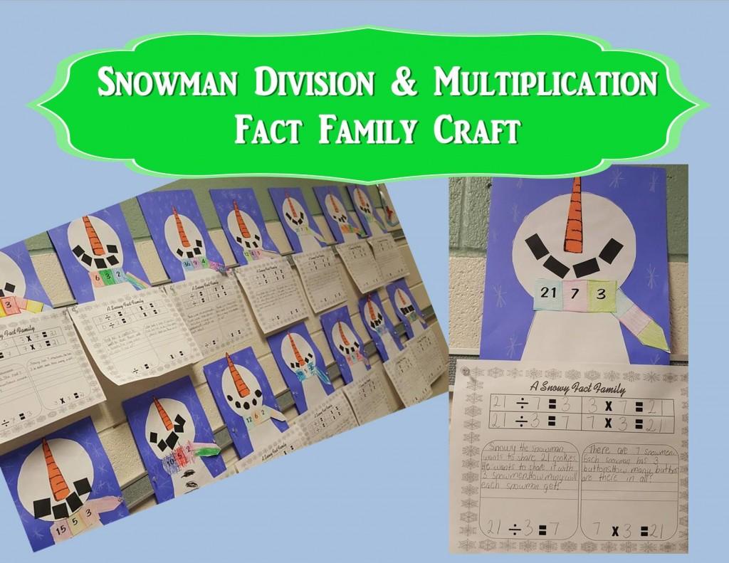 snowmandivisionfactfamily1